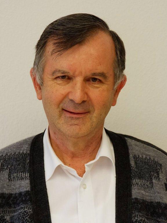 Grossansicht in neuem Fenster: Ansprechpartner Herr Pfarrer Mahl
