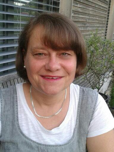 Ansprechpartner Frau Haser