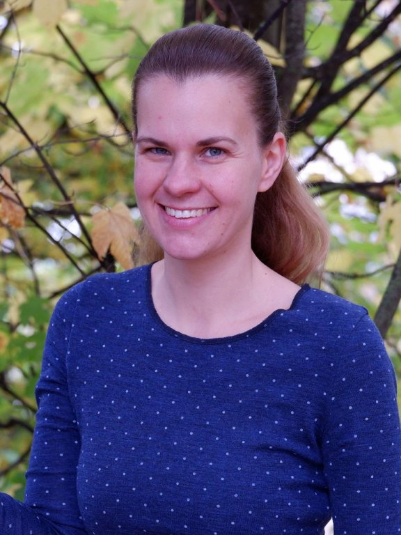 Grossansicht in neuem Fenster: Ansprechpartner Frau Ehrmann